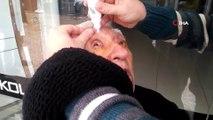 Denizli'de bakıcı kadın dehşeti: Yaşlı adamın yüzüne biber gazı sıkarak parasını çaldı