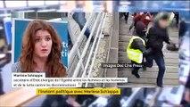 """Marlène Schiappa demande à Leetchi de """"suspendre"""" la cagnotte en soutien au boxeur de gendarmes"""