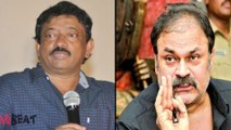 Ram Gopal Varma Tweets On Nagababu's Comments | Filmibeat Telugu