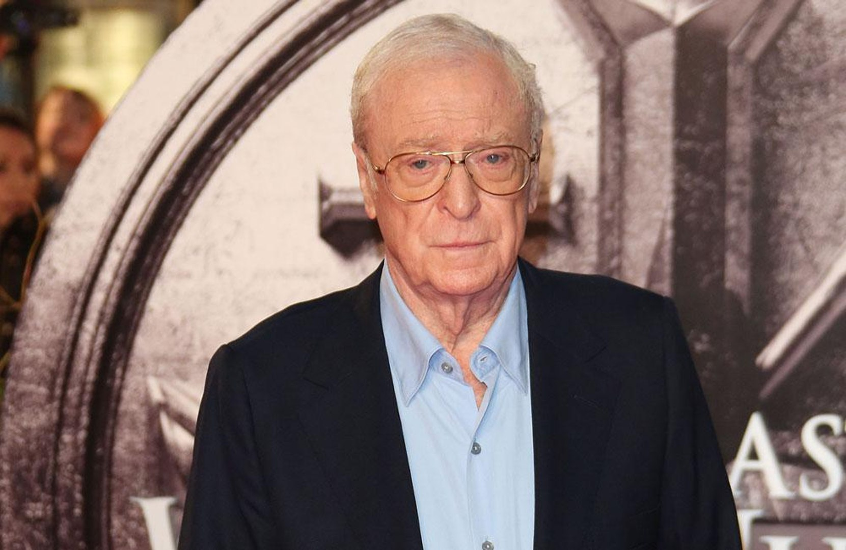 Michael Caine nominated for National Films Awards UK honour