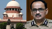 Alok Verma : SC Reinstates Alok Verma As CBI Director, REACTIONS   Oneindia Telugu