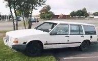 VÍDEO: ¿Por qué los Volvo clásicos eran irrompibles? Explicación gráfica