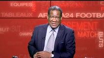 AFRICA 24 FOOTBALL CLUB - Dossier: 10ème assemblée générale de la fédération tchadienne (2/3)