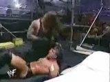 undertaker vs triple hhh partie 2