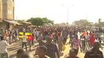 Togo, MARCHE DU FRONT CITOYEN TOGO DEBOUT