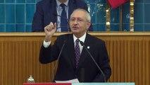 Kılıçdaroğlu: 'Nefes alan herkes tamamen tefecilere hizmet edecek' - TBMM