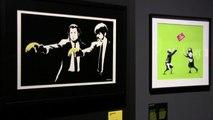 La street art di Banksy in mostra al Mudec di Milano