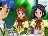 Jeanne die Kamikaze Diebin Staffel 1 Folge 10