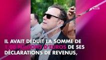 Julien Lepers condamné pour fraude fiscale : il doit une somme vertigineuse