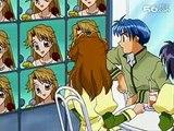 Jeanne die Kamikaze Diebin Staffel 1 Folge 12