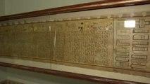 Égypte, 116 ANS DU MUSÉE DU CAIRE CÉLÉBRÉS