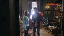 Les Mystères d'Hunter Street | Le micro-espion | Nickelodeon Teen