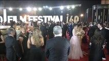 Égypte, 40ÈME FESTIVAL INTERNATIONAL DU CAIRE