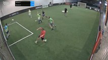Equipe 1 Vs Equipe 2 - 08/01/19 12:53 - Loisir Poissy - Poissy Soccer Park
