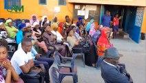 Les pédagogues : Levée des couleurs à L'école XELTU