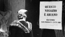 """Il """"peccato d'omissione"""" contro gli ebrei italiani dopo il 1938"""