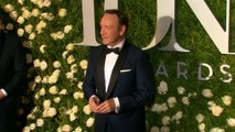 Kevin Spacey pulled over for speeding minutes after leaving court