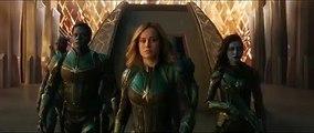Capitana Marvel - Special Look V.O. (HD)