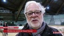 Les frères Pignon, invités de la 34e édition de Cheval passion du 16 au 20 janvier