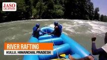 River Rafting in Kullu : River Rafting in Manali : रिवर राफ्टिंग इन मनाली