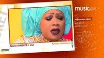 MUSIC 24 - Mali: Naïny Diabaté, Artiste