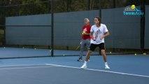 ATP - Sydney 2019 - Et revoilà Stefanos Tsitsipas, il est plus qu'attendu cette saison
