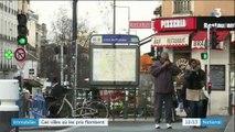 Immobilier : acheter à Montreuil n'a jamais coûté aussi cher