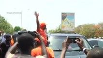 Togo, CRISE POLITIQUE AU TOGO