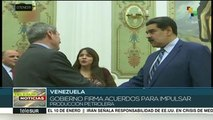 teleSUR noticias. Fiscal general de Perú renuncia a su cargo