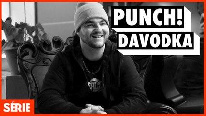 PUNCH! #2 Davodka