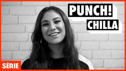 PUNCH! #3 Chilla