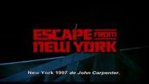 Escape from New York / New York 1997 (Trailers - Bandes annonces OV-VF + Pictures Movies Version 1981 + Bonus OV-VF Version 2003) HD - HQ - 16.9