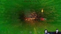 [GK Live replay] Noddus et Pipo sortent leurs tronches de Quake sur le FPS DUSK