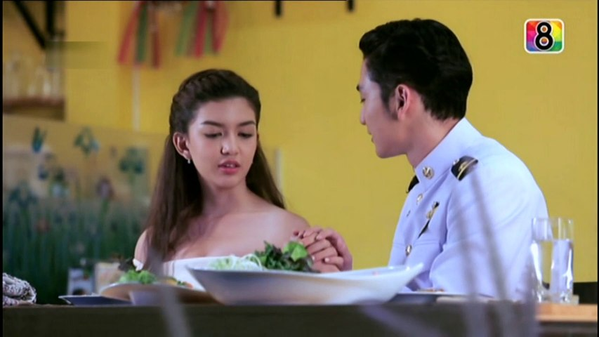 Phim Anh Nuôi Tập 27 - Phim Thái Lan | Godialy.com