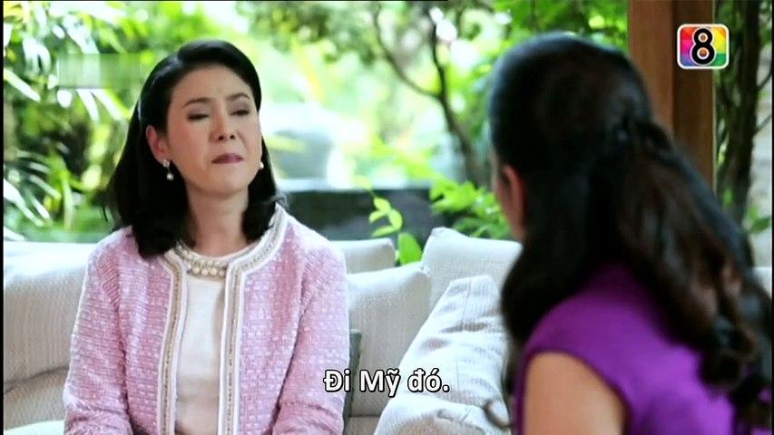 Phim Anh Nuôi Tập 24 - Phim Thái Lan | Godialy.com