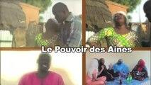 Le Pouvoir des ainés - NIGER