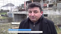 Amboise: des croix gammées sur la mosquée - 08/01/2019