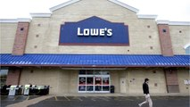 Lowe's Has A New Slogan, And It Shows How The Battle For a Key Home-Improvement Market Is Heating Up