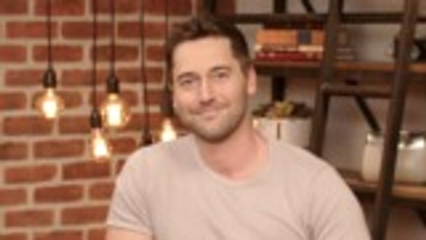 'New Amsterdam' Star Ryan Eggold On the Show's True Story and 'This Is Us' Comparisons | In Studio