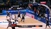Khimki Moscow region - Fenerbahce Beko Istanbul Highlights | Turkish Airlines EuroLeague RS Round 17