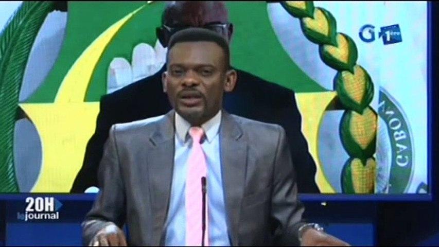 RTG/Plusieurs personnalités politiques réagissent au coup d'Etat manqué au Gabon | Godialy.com