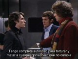 Dr Who Genesis of the Daleks, Origen de los Daleks Tom Baker capitulo 2 parte 1 sub español