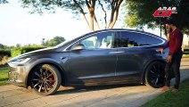 Tesla Model X 2019 تسلا موديل اكس
