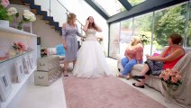 Go Bling Or Go Home: Top 3 Sparkly Second Chance Gowns | Second Chance Dresses | TLCTVUK