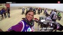 Dakar Heroes - Étape 2 (Pisco / San Juan de Marcona) - Dakar 2019