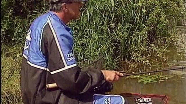 Still Water Waggler (2005)