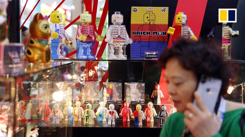 Top five toys at Hong Kong Toy Fair