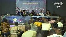 Salah et Thembi Kgatlana meilleurs joueurs africains