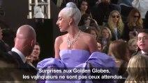 """Golden Globes: des surprises et """"Bohemian Rhapsody"""" primé"""