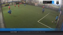 CINCO DEPORTIVO Vs 97CM FIVE - 07/01/19 21:00 - Ligue5 Lundi - Créteil (LeFive) Soccer Park